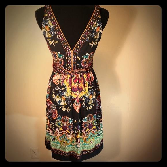Dress Barn Dresses & Skirts - Beautiful Sun dress